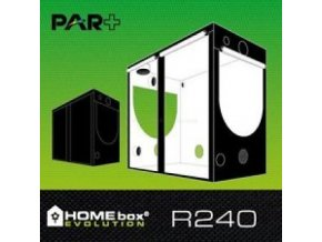 HOMEBox Evolution R240 240 x 120 x 200cm