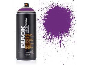 Montana black Pimp violett 400 ml 4040