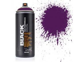 Montana black Galaxy 400 ml 4060