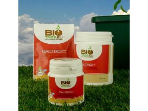Biotabs Bactrex 50g