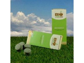 Biotabs organics tablety 10ks