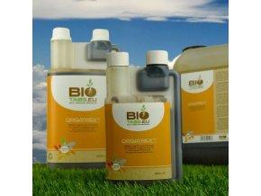 Bio hnojivo Biotabs Orgatrex