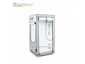 Homebox Ambient Q 120 120 X 120 X 200 cm