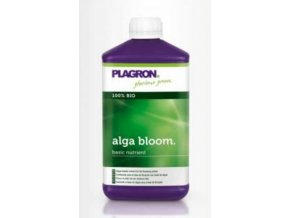Plagron Alga Bloom 100 ml hnojivo květ