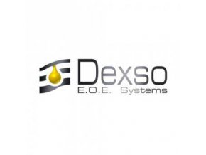 Dexso - náhradní sítko do extraktoru