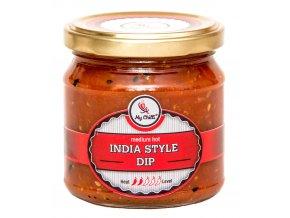 Indický dip