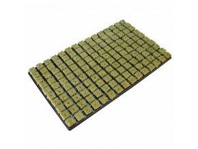 grodan sadbovaci kostky 25x25x40mm v sadbovaci po 150ks box 18 sadbovacu