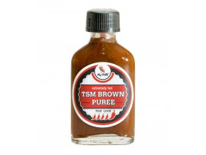TS Brown Puree