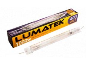 Výbojka LUMATEK 1000W 400V DE - Dual Spectrum HPS