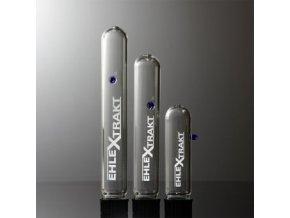 EHLE-X-trakt S - skleněný extraktor, výška 20cm