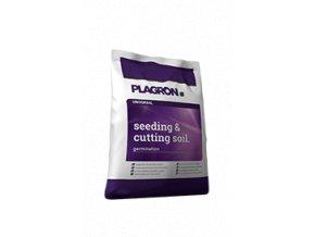 Substrát pro řízky a semínka plagron 25 l