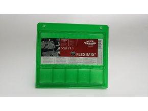 ROOT IT Fleximix - přepravný plastový box na 5 sazenic vč. sadbovače