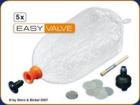 náhradní easy valve set volcano