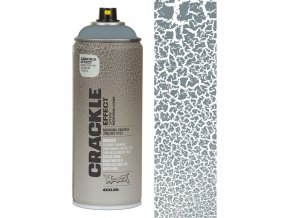 montana gold squirrel grey crackle effect spray paint 400ml p13575 53104 image