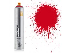 MONTANA ULTRA WIDE SPRAY 750ML RED e1482148622675