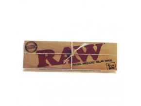 raw papírky krátké