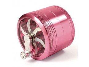 Drtička s mlýnkem 50mm