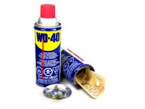 Krabička WD-40 220ml