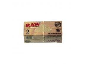 raw rolo