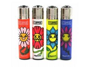 Zapalovač Clipper Spring cool 1