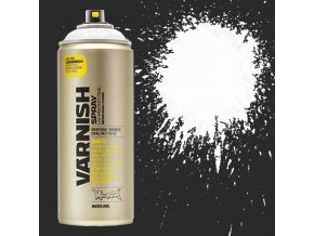 varnish semi gloss 400