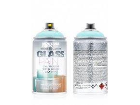 1640 MONTANA GLASS PAINT 250ML GP6220