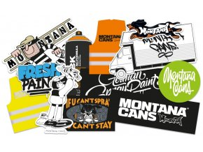 1716 MONTANA STICKER SET 01wS275bZPDxcdo