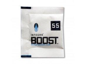 Integra Boost 4g, 55% vlhkost