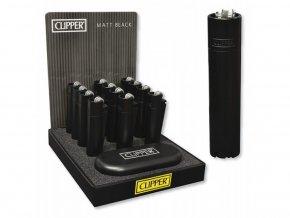 Canatura clipper matte black