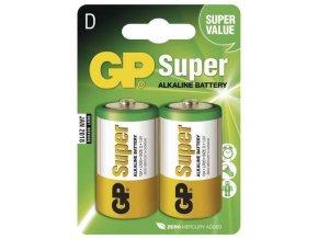 Baterie GP 13A