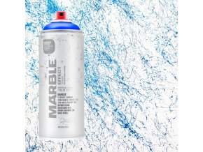 blue montana professional artist spray paint 087094 64 1000