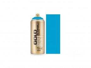 gold lght blu