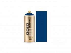 gold ultramarine