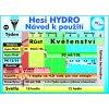 Hesi Hydro Růst - hnojivo pro hydroponické systémy