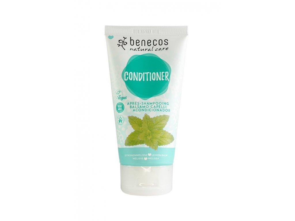 Benecos Kondicionér meduňkový 150ml