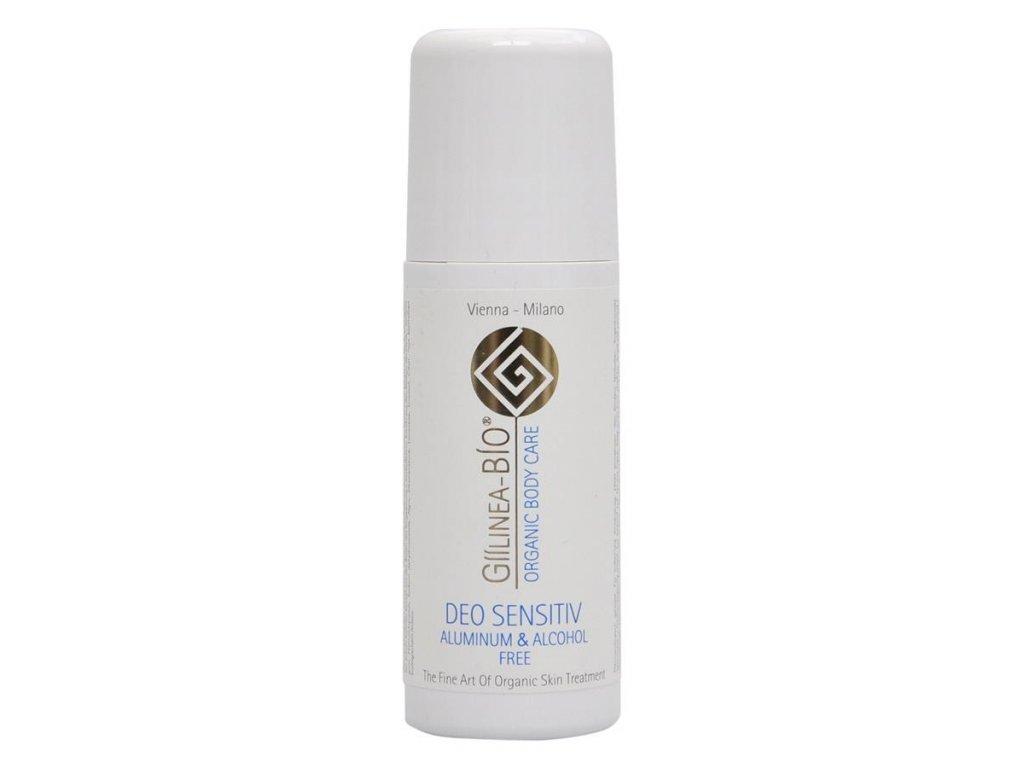 378 giilinea bio deodorant sensitiv kulickovy 75ml