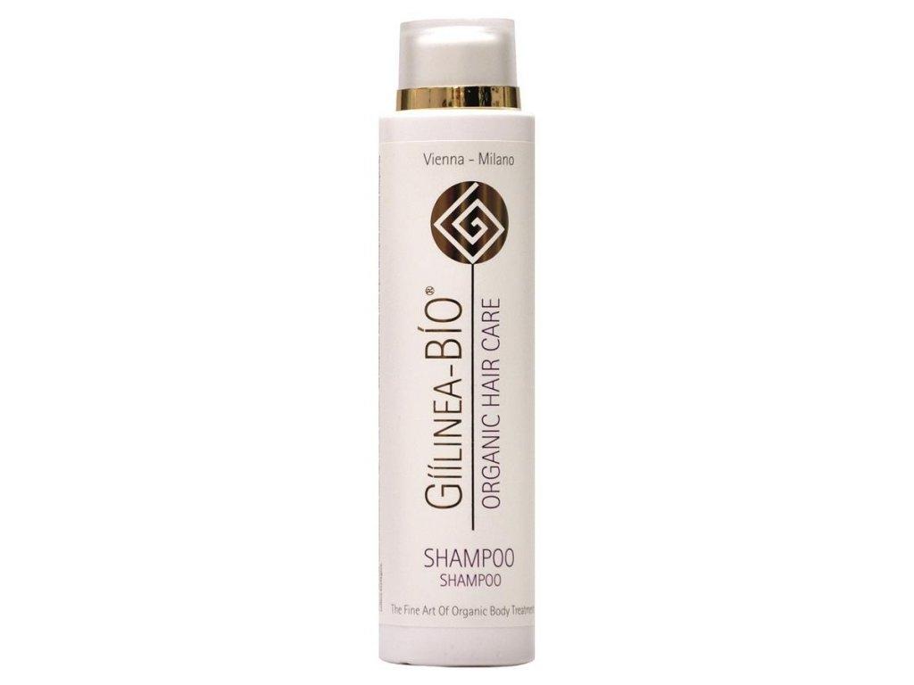 Giilinea Vlasový šampon Aloe Vera 200ml