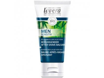 Lavera Balzám po holení pro muže 50ml