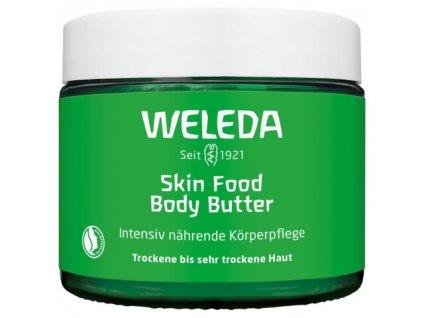 Weleda Tělové máslo Skin Food 150ml