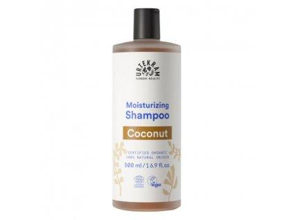 Urtekram Kokosový šampón hydratační 500ml