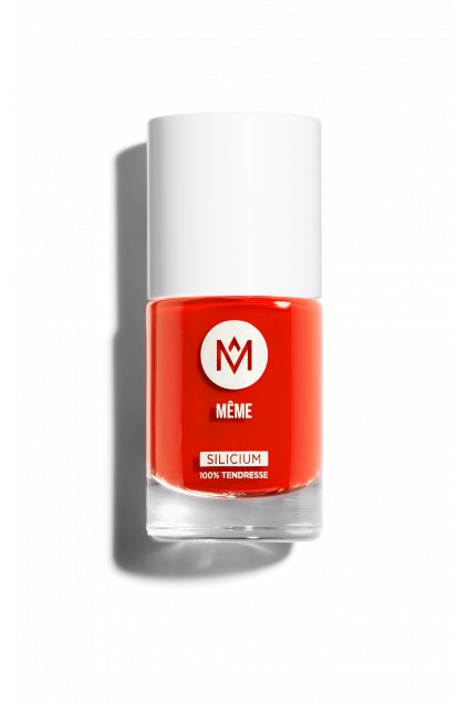 2020 MEME VERNIS ROUGE ORANGE
