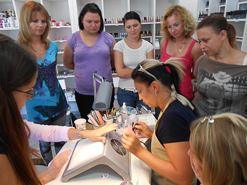 12.8.2012 školení na prodejně