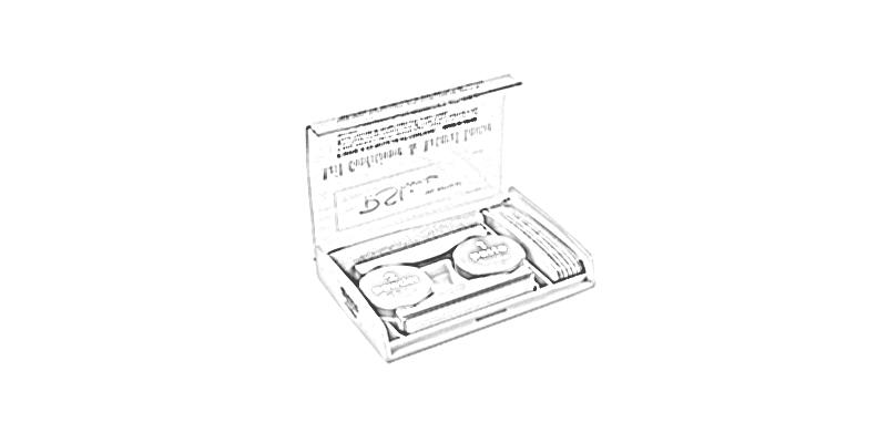 Manikúra a aplikace P-shine - japonská manikúra