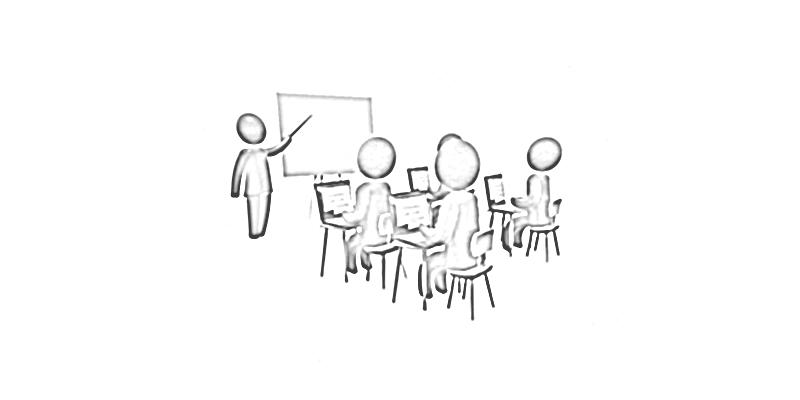Školení a doporučení produktů