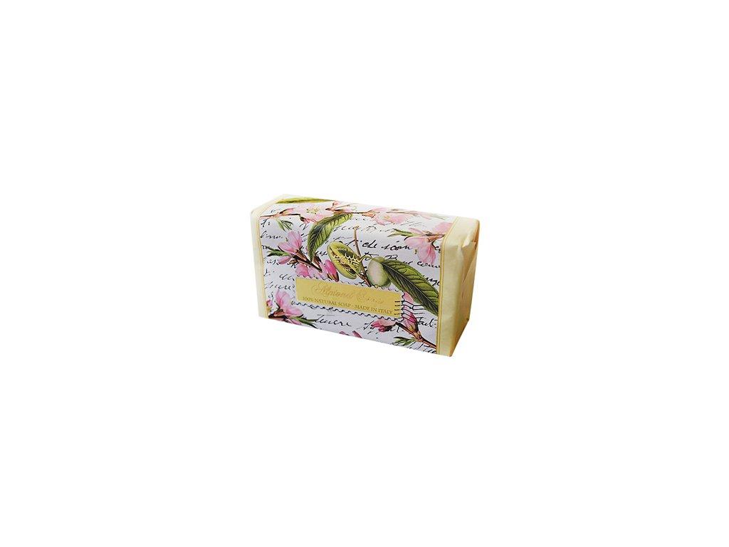 Mandle 100% přírodní mýdlo 300 g