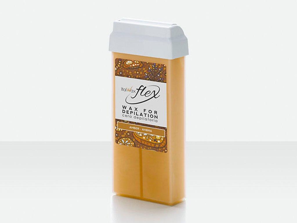 Flex amber cart