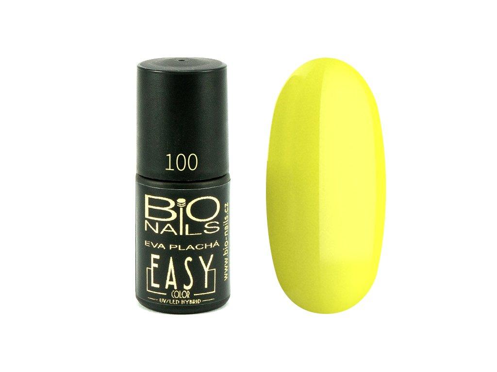 Gel lak EASY 100 6ml