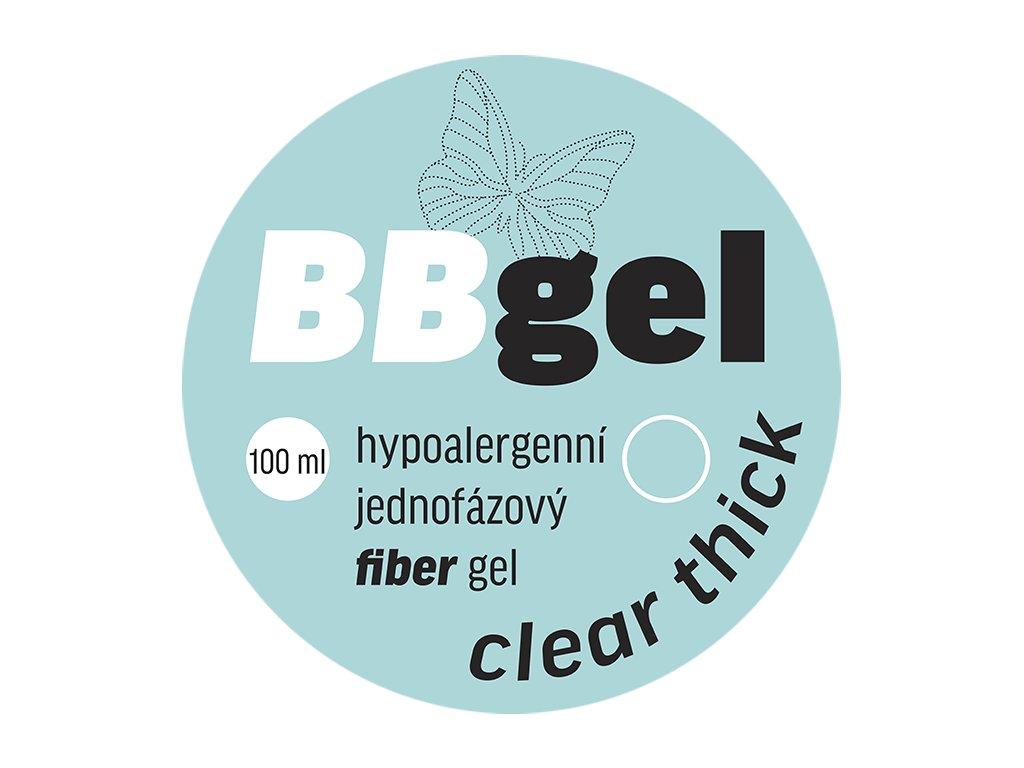 fiber husty bio nails gel