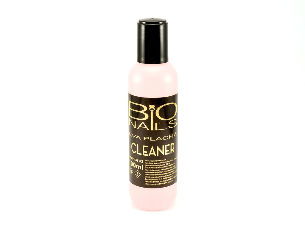 cleaner 100 almond