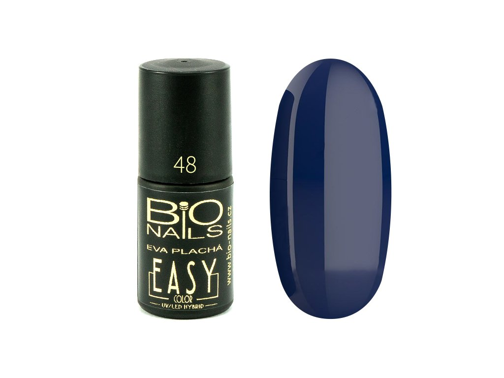 Gel lak EASY 048 6ml